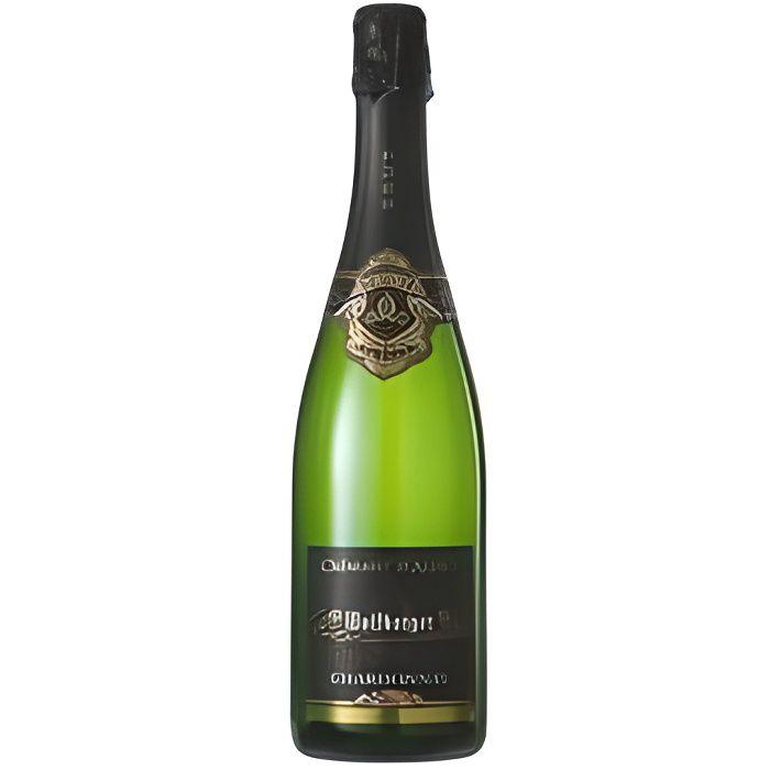 Wolfberger crémant d'alsace 'chardonnay', brut,…