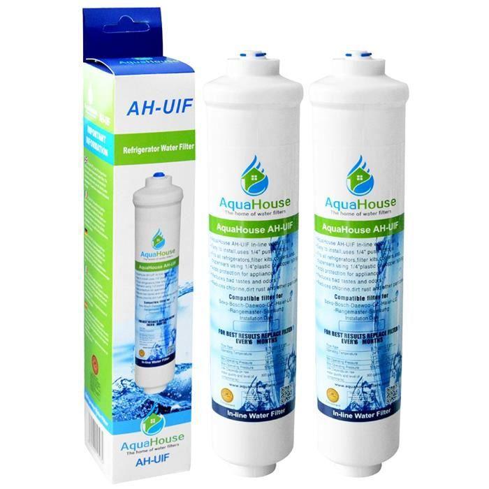 10 x lg composition compatible filtre réfrigérateur filtre eau cartouche de remplacement