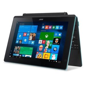 Acer PC Portable Convertible Bleu Océan - Switch S
