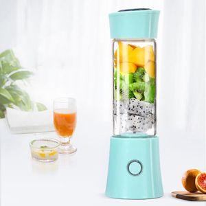 BLENDER Fruit Juicer électrique Blender Portable Usb Maker