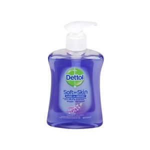 SAVON - SYNDETS Gel Lavant Main Soft on Skin - Parfum Lavande et R