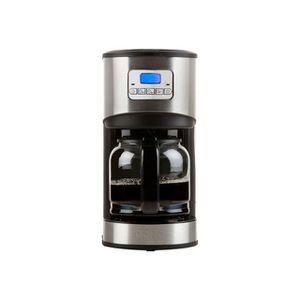 CAFETIÈRE DOMO DO479K Cafetière filtre programmable – Inox