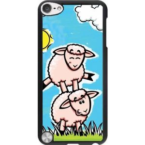 COQUE MP3-MP4 Coque pour Ipod Touch 5 - H Moutons LeapFrog