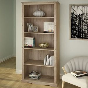 Biblioth que etag re cube achat vente biblioth que - Etagere murale style campagne ...
