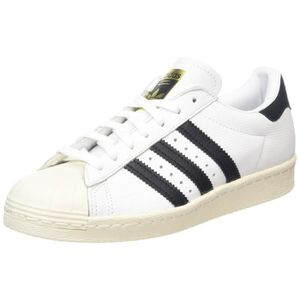 BASKET Adidas 80 Superstar, Baskets homme 3RENSR Taille-3
