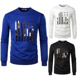 CHEMISIER - BLOUSE Primted Automne Sweat-shirts manches longues Top M