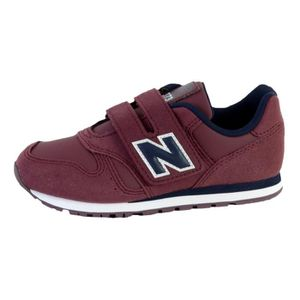BASKET Basket New Balance Enfant YV373