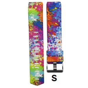 BRACELET DE MONTRE Bracelet Fitbit Charge 2, Venter® Bracelet de remp