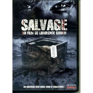 DVD FILM SALVAGE - DVD ~ LAWRENCE GOUGH