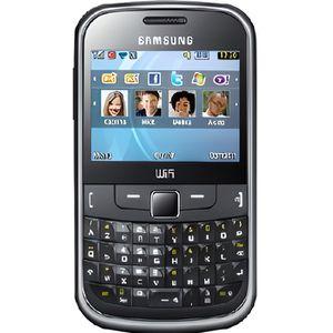 Téléphone portable Samsung Chat335 - Débloqué …