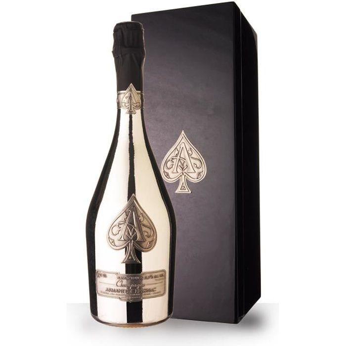 Armand de Brignac Blanc de Blancs - Coffret - 75cl - Champagne