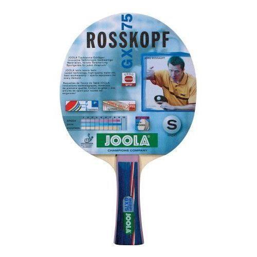 Joola Rosskopf GX 75 - Raquette de tennis de table