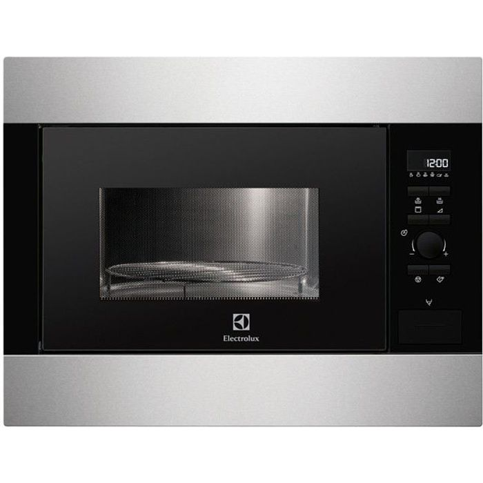 ELECTROLUX  EMS26204OX Micro-ondes tout intégrable