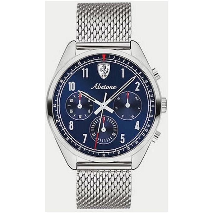 montre-bracelet - Ferrari - 830572 - - Quartz - Hommes