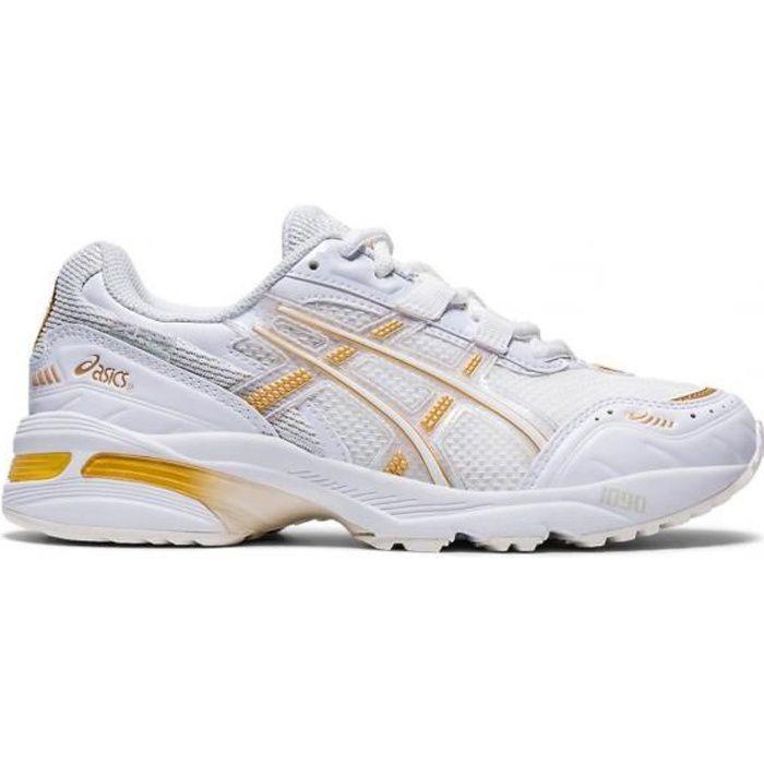 Chaussure de running Asics Gel 1090 Blanc