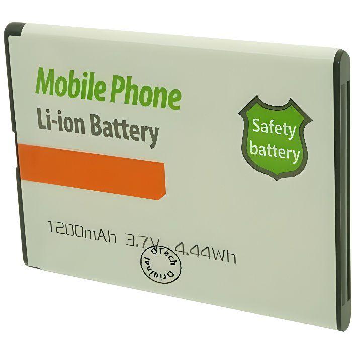 Batterie pour THOMSON SEREA