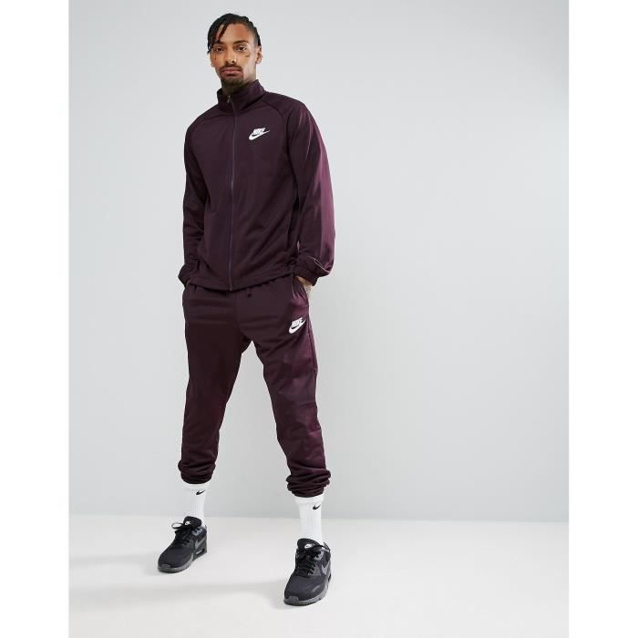 jogging nike homme polyester
