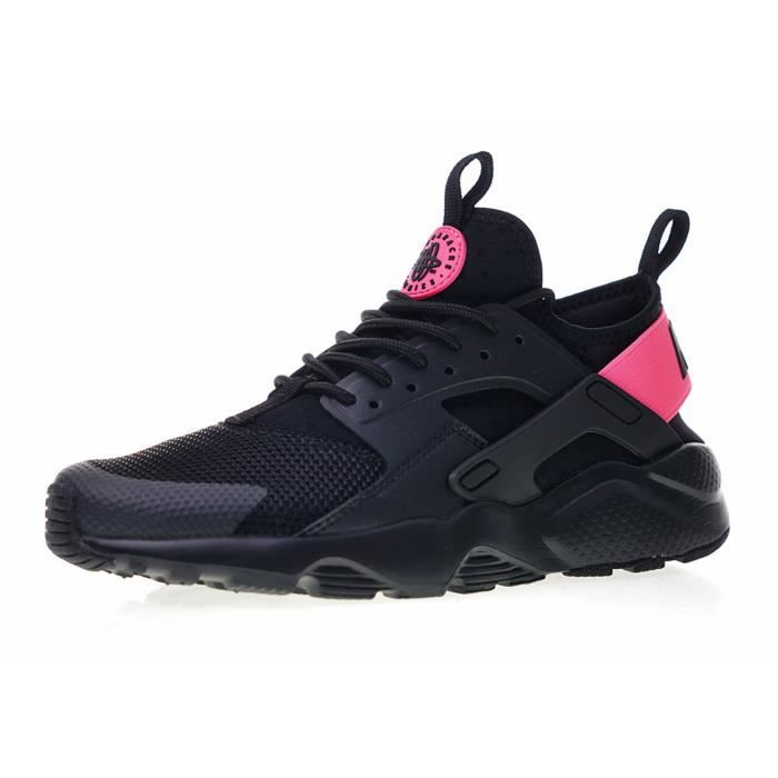 Baskets Nike Air Huarache Run Ultra4 Respirant Chaussures de ...