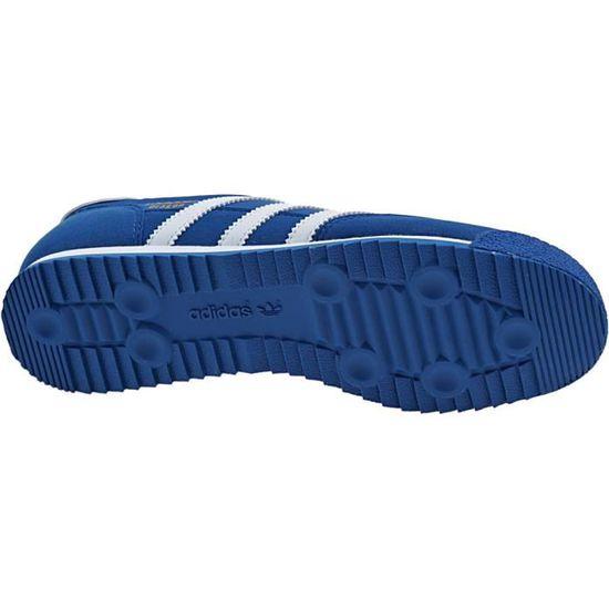 adidas dragon og-44-bleu