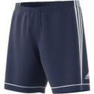 ADIDAS SQUAD 17 SHO Short de football junior - Bleu / Blanc