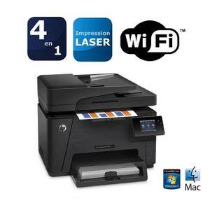 IMPRIMANTE HP Laserjet Pro M177fw