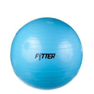 BALLON SUISSE-GYM BALL FYTTER Ballon pour Gym Douce 65cm