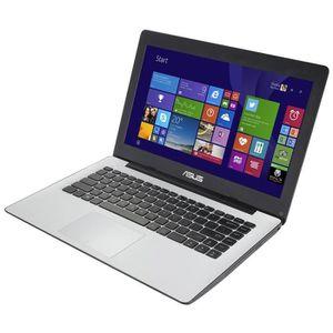 ORDINATEUR PORTABLE ASUS PC Portable reconditionné R455LJ-WX165H écran