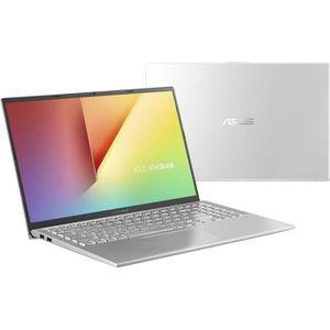 NETBOOK ASUS PC Portable VivoBook S512DA-EJ665T - 15,6