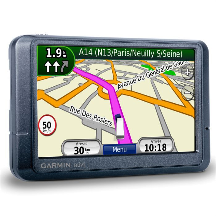garmin n vi 465t achat vente gps auto garmin n vi 465t soldes d t cdiscount. Black Bedroom Furniture Sets. Home Design Ideas