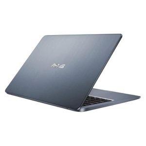 Site PC Portable  ASUS PC portable Ultrabook E406MA-EK065T - 14' Full HD - Pentium N5000 - RAM 4Go - Stockage 128Go - Windows 10 home S inclus pas cher