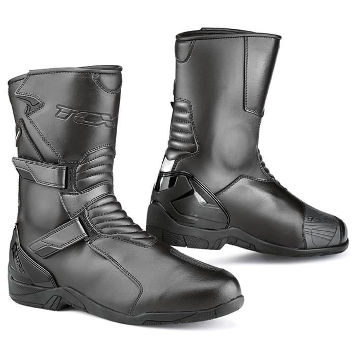 TCX 12 Bottes Moto Spoke Waterproof
