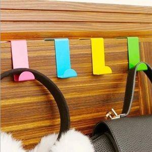 PATÈRE 6 × Z type porte crochet cintre salle de bain plac