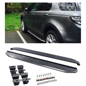 KIT CARROSSERIE 2 MARCHEPIEDS MARCHE PIEDS LAND ROVER DISCOVERY SP