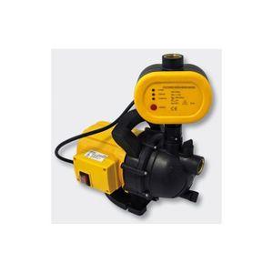POMPE ARROSAGE Pompe réseau d'eau domestique, portable, électriqu