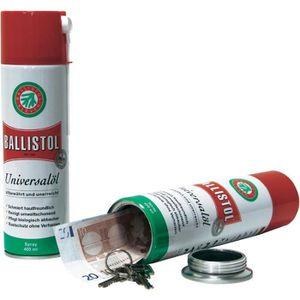 BOITE DE RANGEMENT Boîte cachette secrète Ballistol 29066