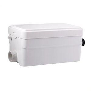 BROYEUR POUR WC Pompe de relevage sanitaire douche silencieux 250