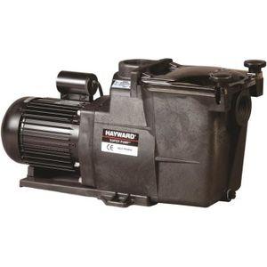 POMPE - FILTRATION  SUPER Pompe Hayward pour piscine - 3/4cv mono SP16