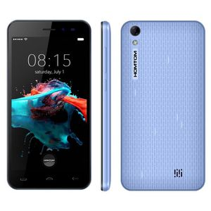 SMARTPHONE Smartphone HOMTOM HT16, Android, 3G, 5 Pouces, Ble