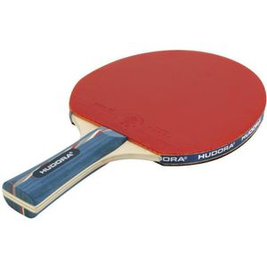 BOIS CADRE DE RAQUETTE HUDORA  Set de Raquette de Tennis de Table New Top