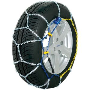 CHAINE NEIGE MICHELIN Chaines à neige Extrem Grip® G60