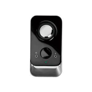 ENCEINTES ORDINATEUR Haut-parleurs PC 2.0 LS-11