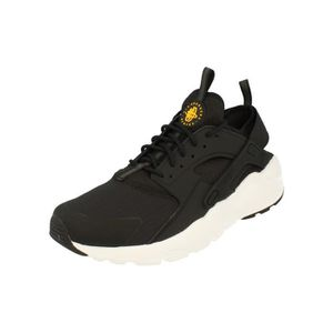 quality design 9005f a6568 BASKET Nike Air Huarache RN Ultra Hommes Running Trainers