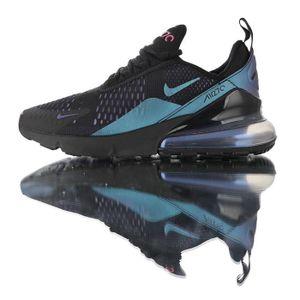 nike air max 270 noir et bleu