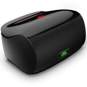 ENCEINTE NOMADE Haut-parleurs Bluetooth sans Fil Touch, Haut-Parle
