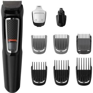TONDEUSE A BARBE PHILIPS Tondeuse Multi-Styles - Barbe et cheveux M