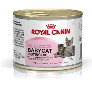 BOITES - PATÉES Boîte pour chats Royal Canin Babycat Instinctiv…