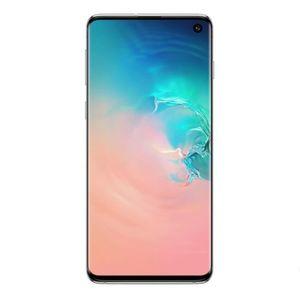 SMARTPHONE Samsung S10 8+128Go smartphone-Blanc