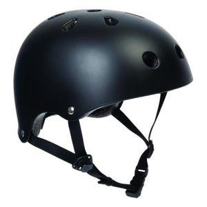 CASQUE DE VÉLO Casque de Protection SFR Matt Black TAILLE L/XL