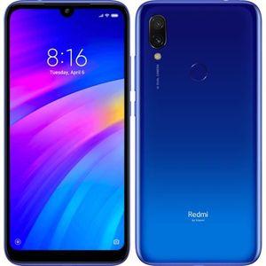 SMARTPHONE Xiaomi Redmi 7 3Go 32Go 4G Dual SIM Bleu