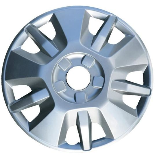 """d /'origine 4x ENJOLIVEURS FIAT DUCATO 16 /"""" pouces"""